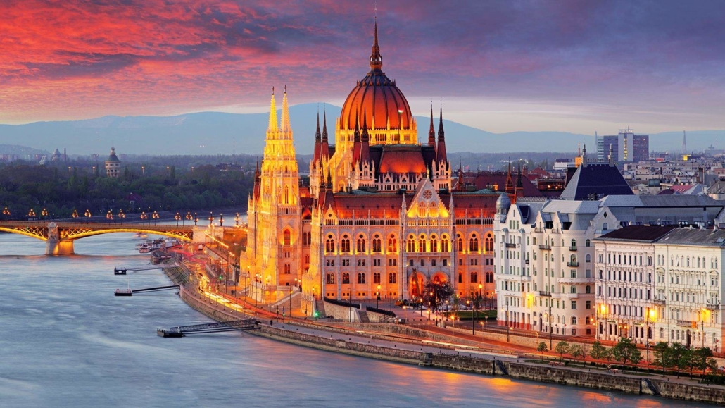 CZECH - AUSTRIA-HUNGARY Travel Package cost
