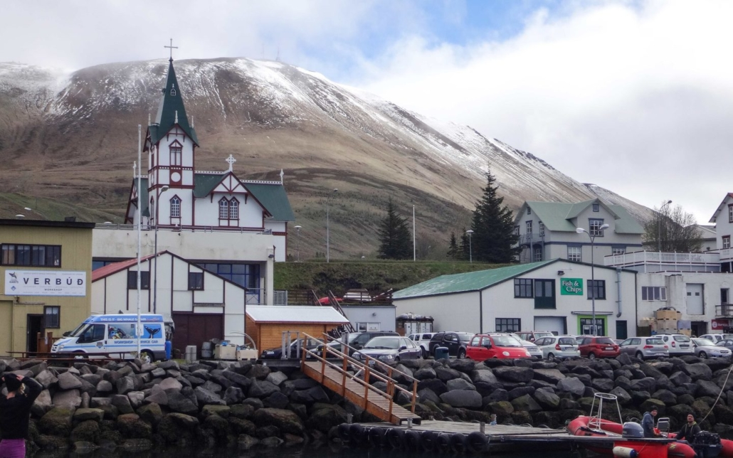 Iceland Travel Tour Package Cost