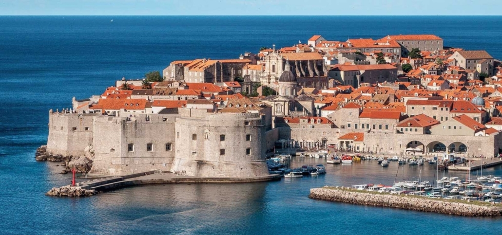 Croatia Tourism Package cost