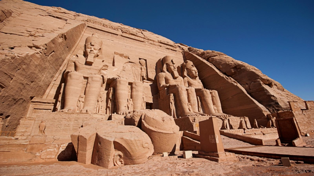 EGYPT Tour Cost