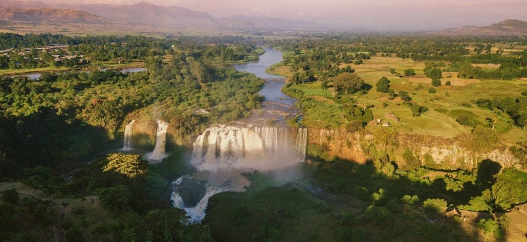 Travel Agency for Ethiopia