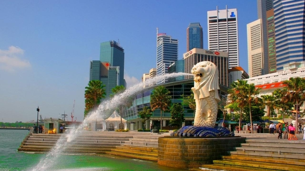 Singapore Travel Package Cost